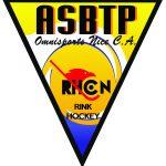 Logo ASBTP Rink Hockey
