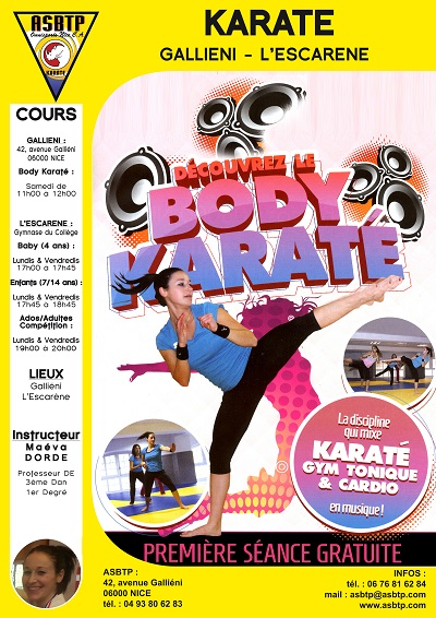 flyer-karate-maeva-dorde