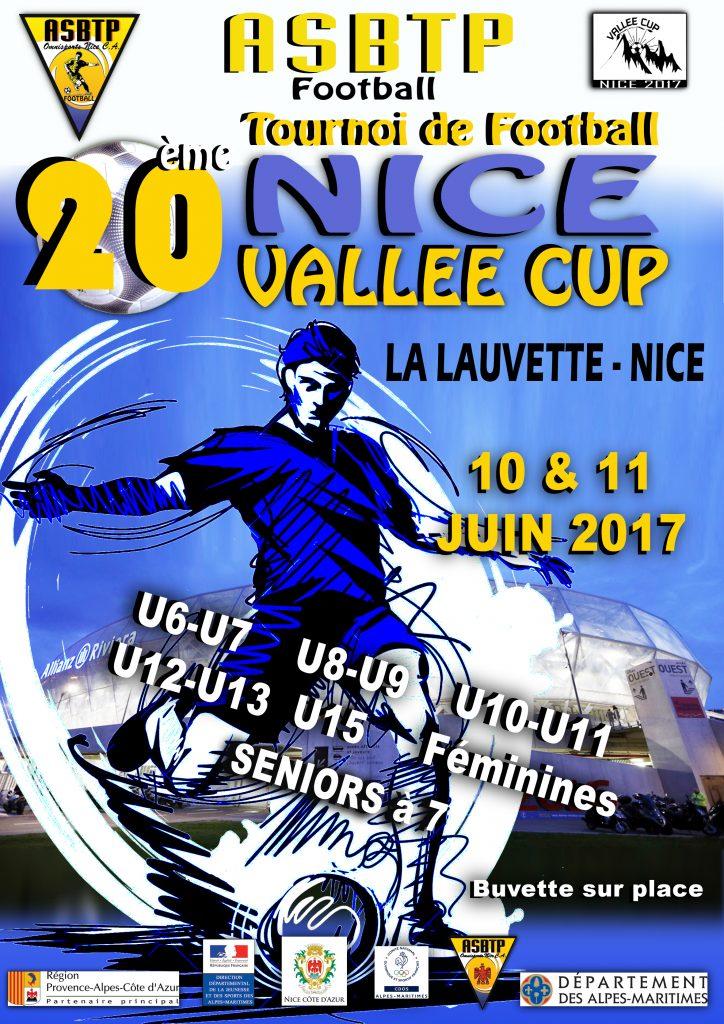 20° Vallée Cup 2017
