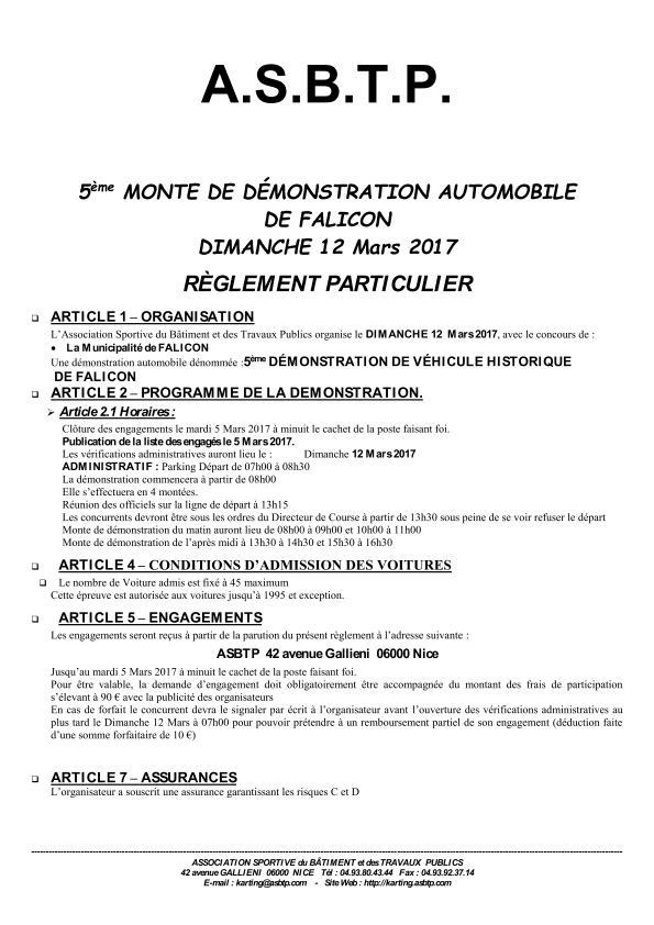 2017 C - Règlement Particulier AUTO_page_001