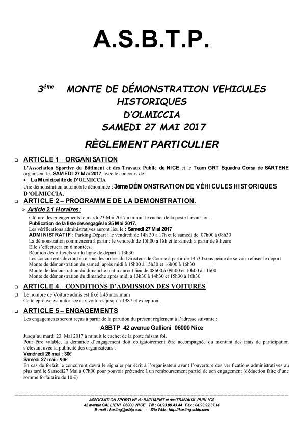 2017- Règlement Particulier AUTO OLMICCIA 1_page_001