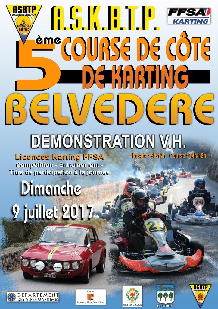 Belvedere cc 2017