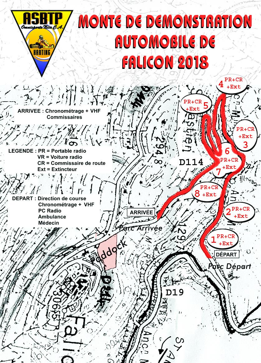 Plan Démo auto Falicon 2018