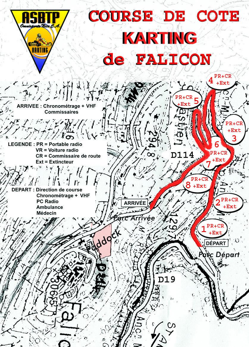 Plan Falicon 2018