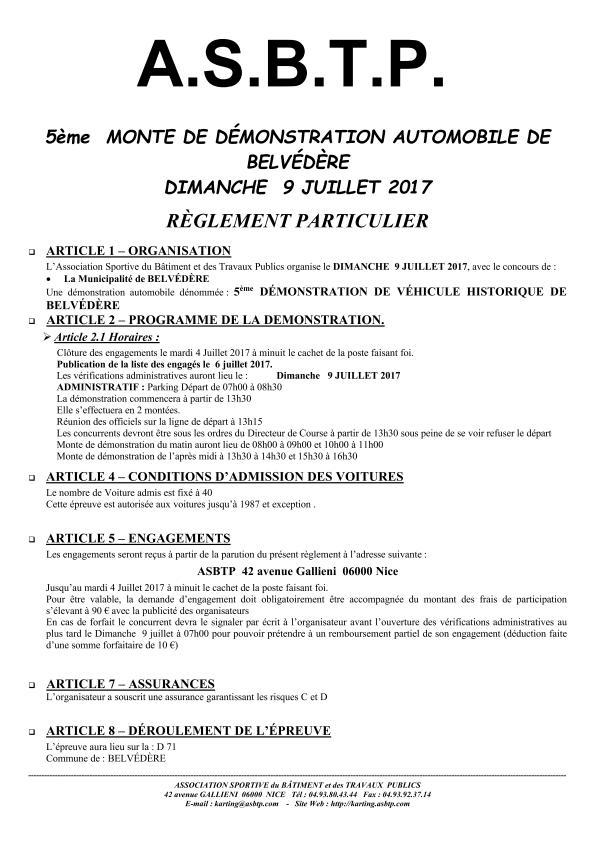 reglement auto_page_001