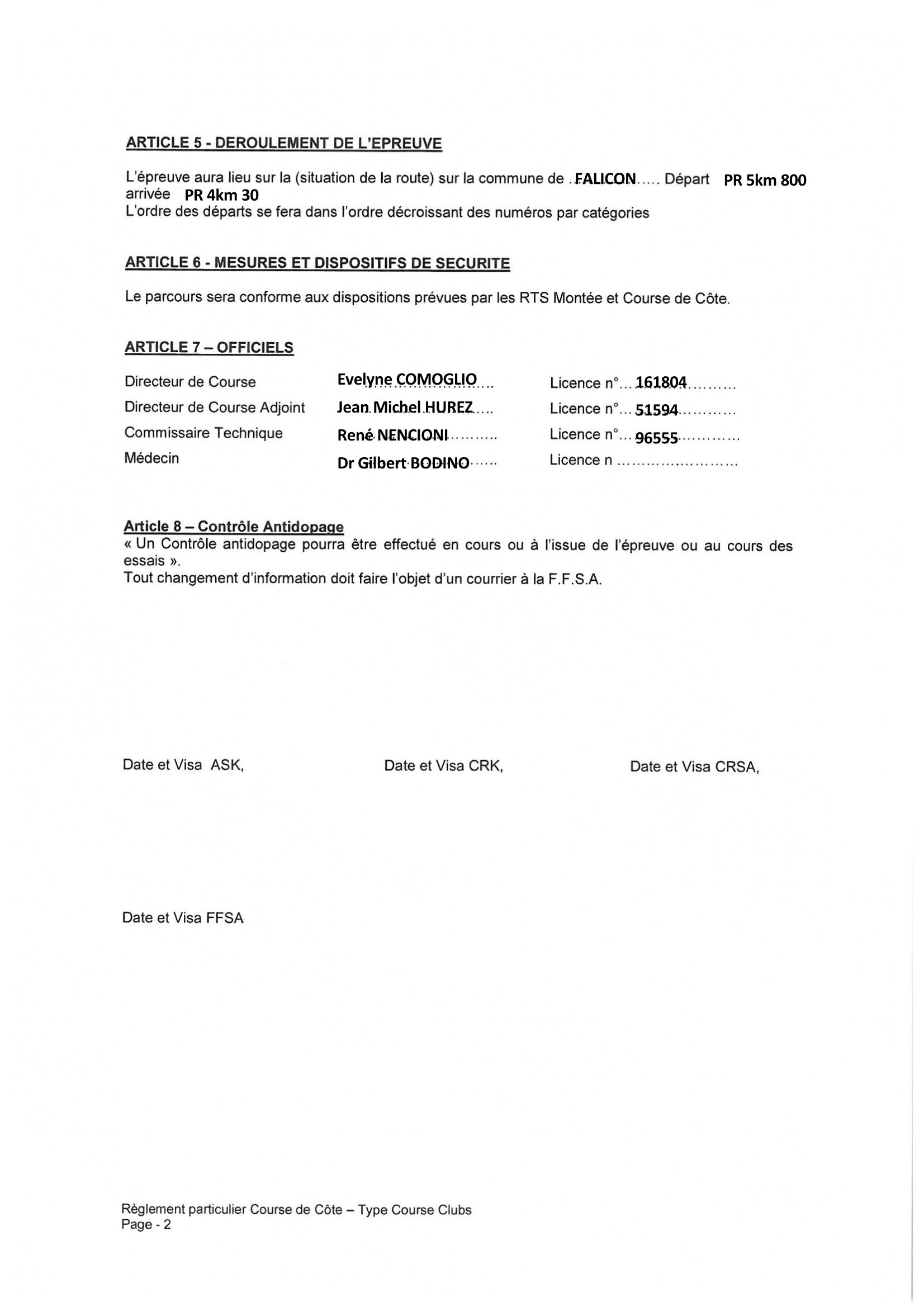 2018 - 2 Réglement Particulier Karting FFSA - Copie_Page_2